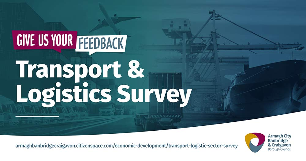 Transport and Logistics survey details